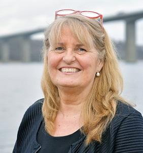Yvonne Damm Mønsted